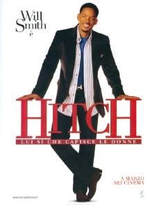 La copertina DVD di Hitch - Lui sì che capisce le donne