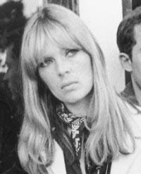 Un'immagine di Nico