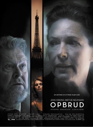 La locandina di Opbrud