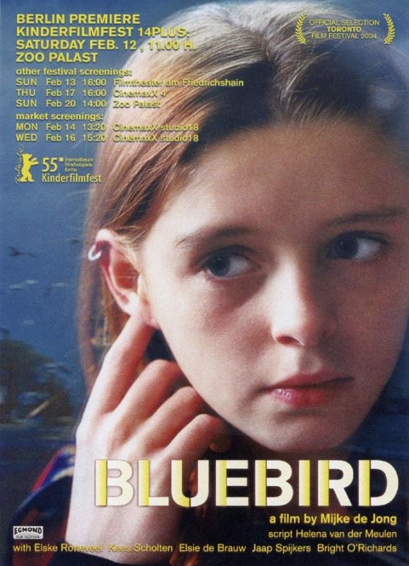 La locandina di Bluebird