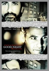 La locandina di Goodnight, and Good Luck