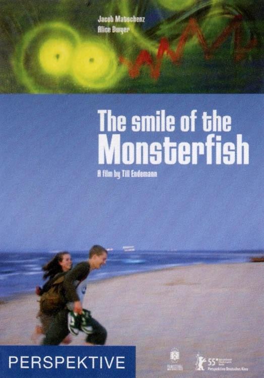 La locandina di The Smile of the Monsterfish