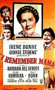 La locandina di Mamma ti ricordo!
