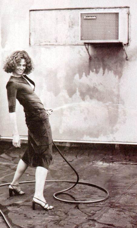 una foto di Sigourney Weaver