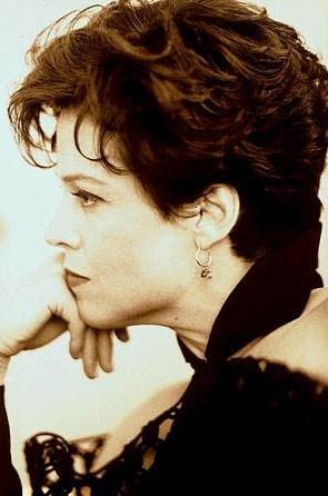 il profilo di Sigourney Weaver
