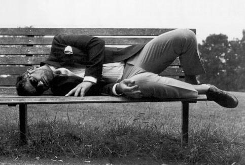 Una panchina per Gerard Butler