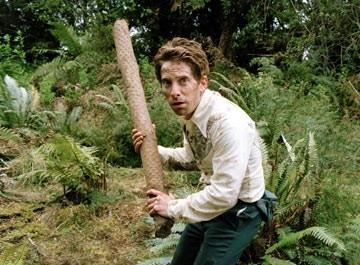 Seth Green in una scena di Without a Paddle