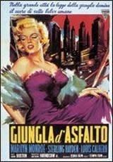 Una delle locandine italiane del film