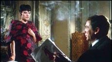 Cameron Mitchell in una scena di Sei donne per l'assassino