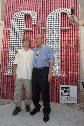 Haley Joel Osment, Festival di Giffoni 2005
