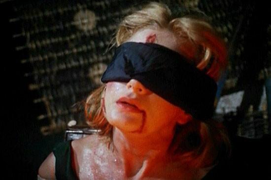 Una scena di Sei donne per l'assassino di Mario Bava