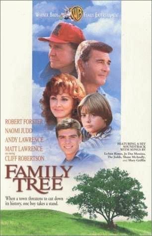 La locandina di Family Tree
