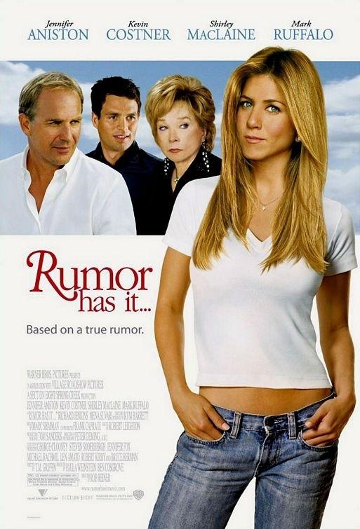 La locandina di Rumor Has It