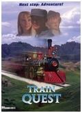 La locandina di Train Quest