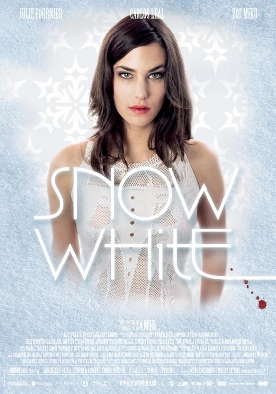 La locandina di Snow White