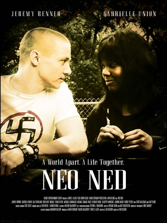 La locandina di Neo Ned