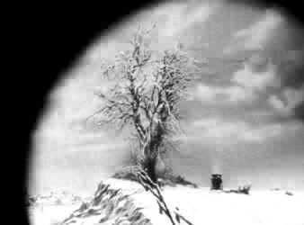 Una scena de L'ORGOGLIO DEGLI AMBERSON