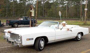 Burt Reynolds in Hazzard
