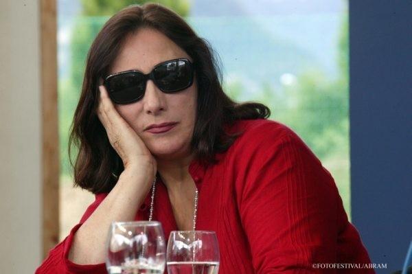Locarno 2005: Irene Bignardi