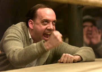 Paul Giamatti in Cinderella Man