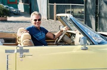 Billy Bob Thornton in un'immagine di The Bad News Bears