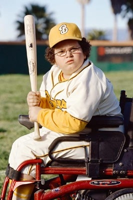 Troy Gentile in The Bad News Bears
