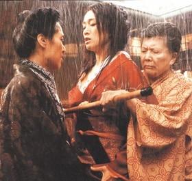 Gong Li è la perfida Hatsumomo