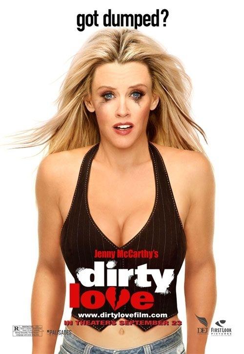 La locandina di Dirty Love