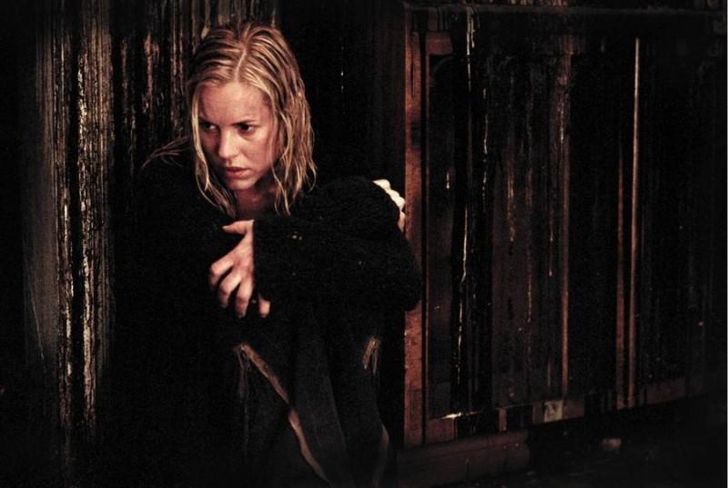 Maria Bello in The Dark (2005)