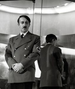 Peter Sellers in versione nazista