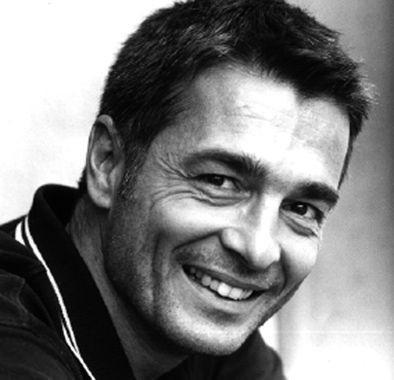 Stefan Gubser