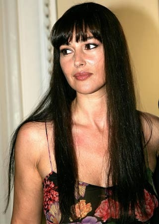 Monica Bellucci a Venezia 2005