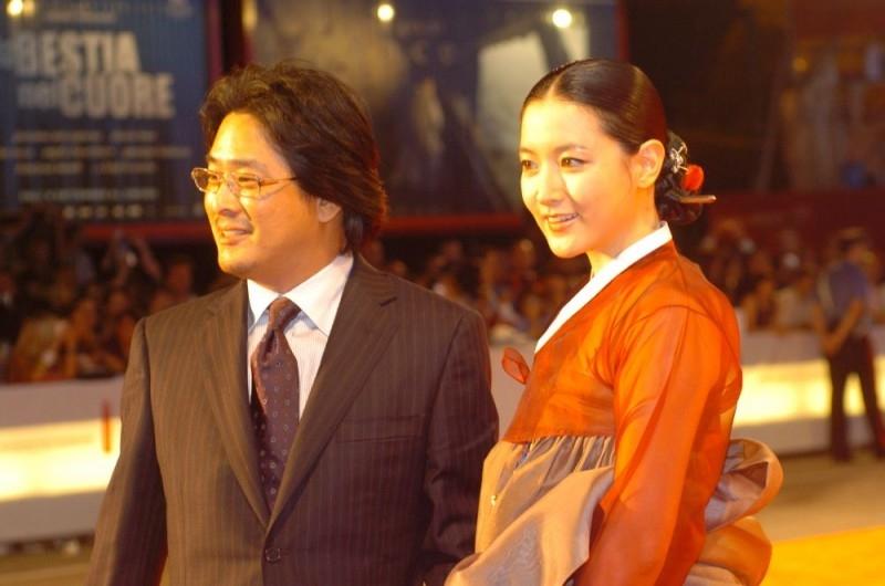 Park Chan-Wook e Lee Yeong-ae a Venezia per presentare Lady Vendetta
