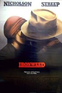 La locandina di Ironweed