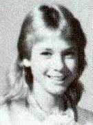 Una giovanissima Renée Zellweger
