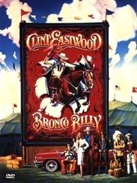 La copertina DVD di Bronco Billy