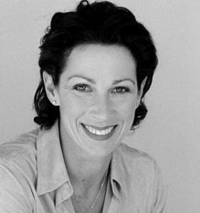 Alison Bruce