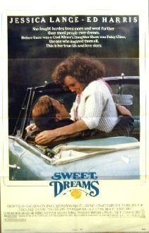 La locandina di Sweet Dreams