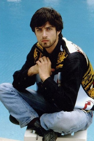Kim Rossi Stuart - l'attore è nato il 31 ottobre 1969, sotto il segno dello Scorpione
