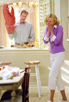 Nicole Kidman e Will Ferrell in Vita da Strega