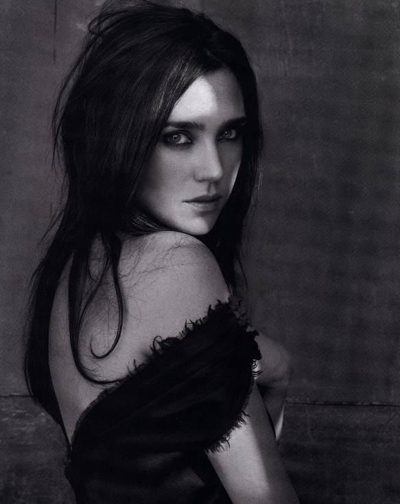 Jennifer Connelly, sensuale e misteriosa