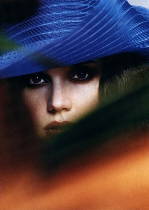 Un affascinante ritratto di Jennifer Connelly