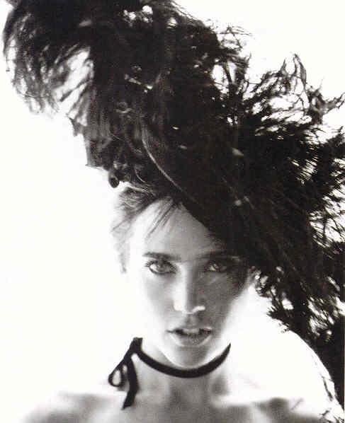 Una seducente Jennifer Connelly