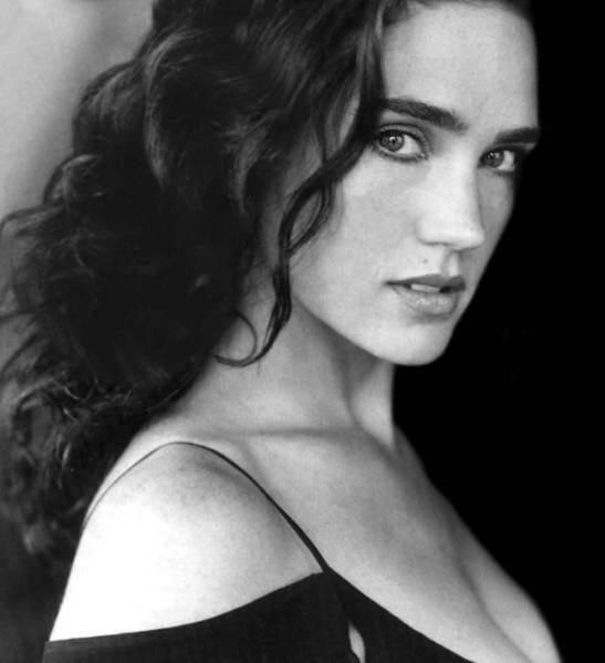 Una bellissima Jennifer Connelly