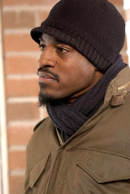 Andre Benjamin in Four Brothers