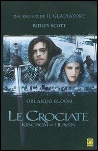 La copertina DVD di Le Crociate - Special edition