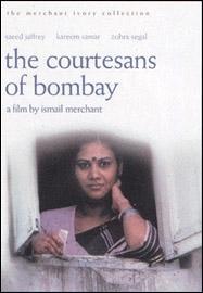 La locandina di Le cortigiane di Bombay