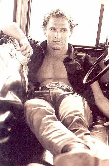 Matthew McConaughey: l'attore è nato il 4 novembre 1969 sotto il segno dello Scorpione