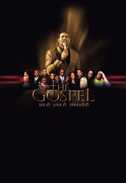La locandina di The Gospel