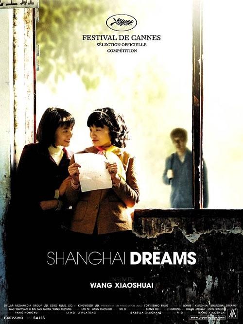 La locandina di Shangai Dreams